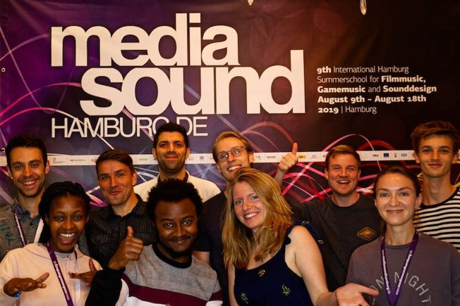 MSH MediaSoundHamburg