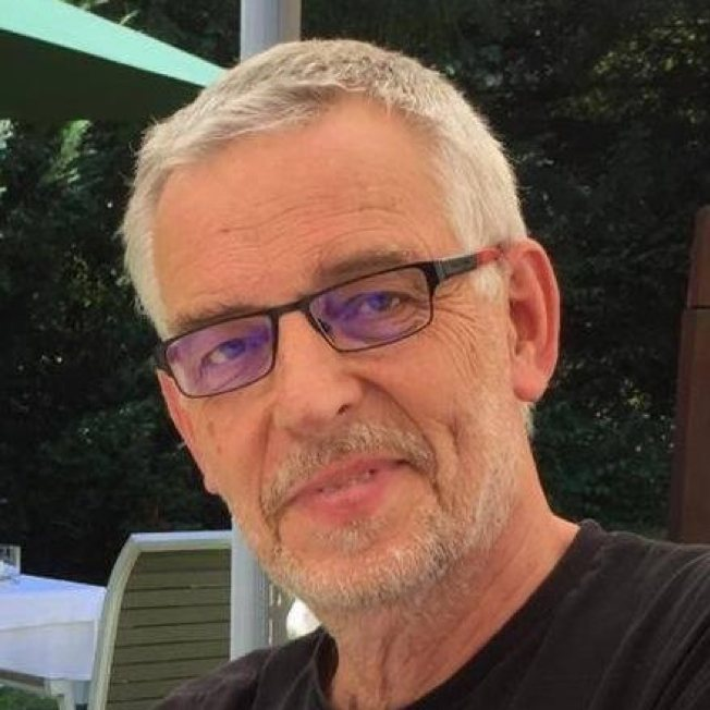 Hans-Joachim Esser-Mamat