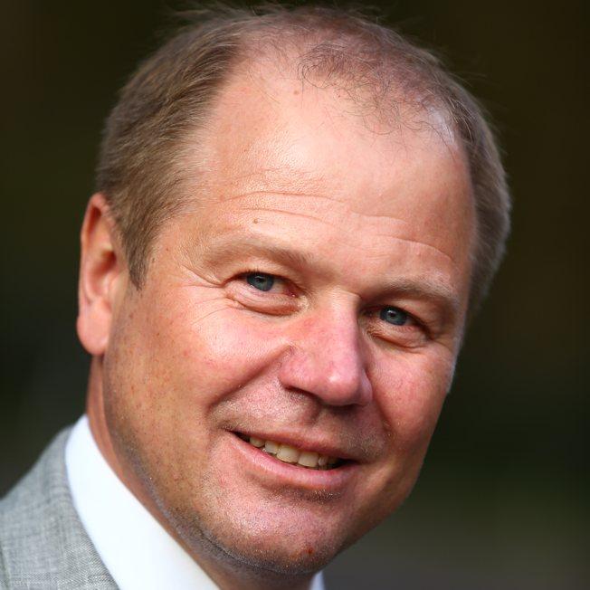 Martin Voggenauer