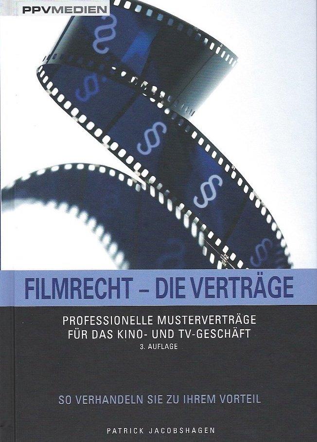 FILMRECHT-DIE VETRÄGE