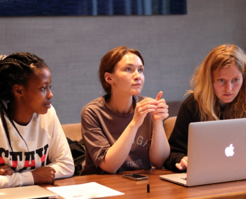 IFFMA Lehrgang: Vorbereitungskurs Ausbildereignungsprüfung / AEVO